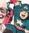 Stan Lee, Capitán América, Iron Man: puro cómic