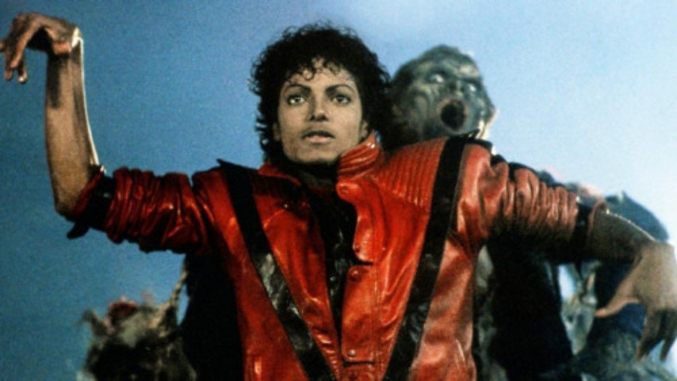El disco incluía grandes éxitos como Beat It o Billie Jean