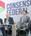 Consenso Federal dirime a sus candidatos