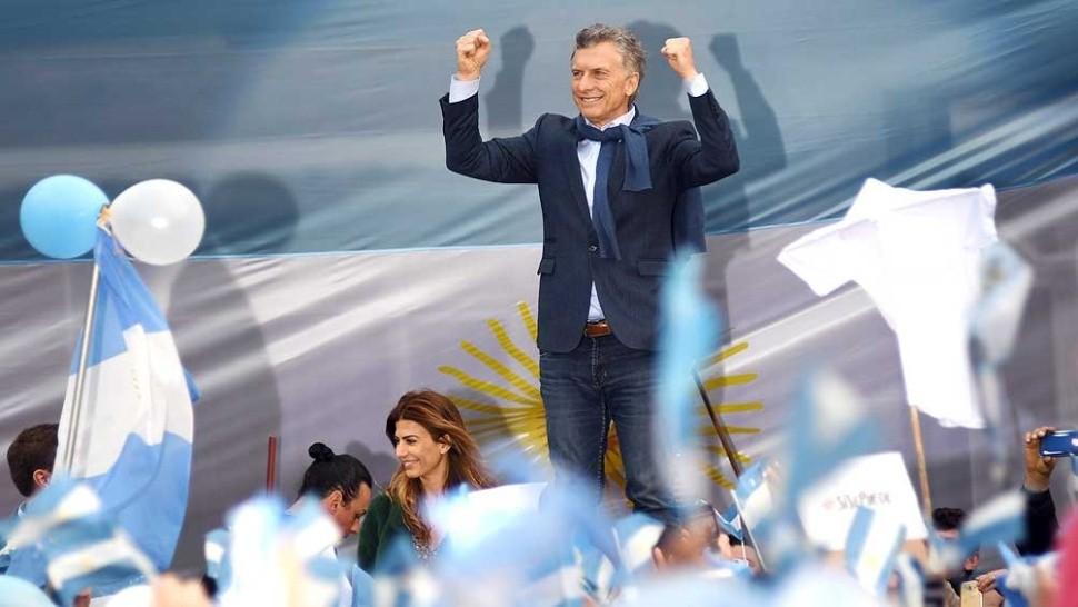 El Financial Times describe a Macri como