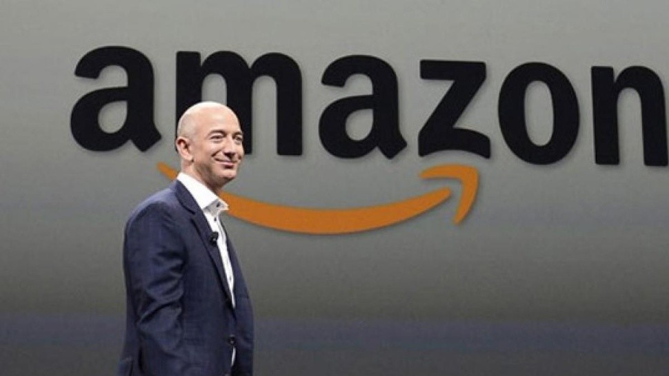 Jeff Bezos destacó a Amazon Prime Video
